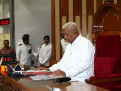 Gujarat Assembly Speaker Vajubhai Vala Will Be New Governor Of Karnataka