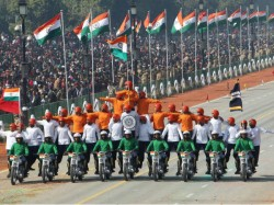 th Republic Day Celebrations Of India See In Pics