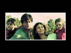 Shahrukh Khan Replete In India