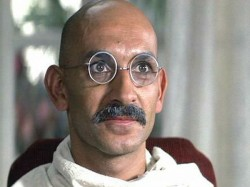 Mahatma Gandhi In Bollywood Films