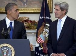 Senate Confirms John Kerry As Hillary Clinton Successor