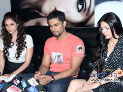 Murder 3 Not Multi Sex Relation Story Aditi Rao Hydari