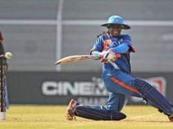 India Thrash Wi 105 Runs World Cup Opener