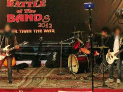Fatwa Issued Against Kashmir S All Girl Rock Band