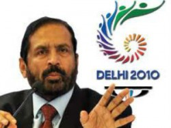 Cwg Scam Kalmadi Nine Other Accused Charged