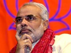 Modi As Popular As Nehru Ashok Singhal