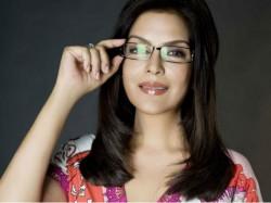 Year Old Zeenat Aman To Marry Again