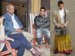 Amir Khan To Live In Jaipur