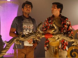 Ayushmann Khurana Excited About Nautanki Saala