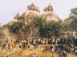 Sc Pulls Up Cbi Babri Masjid Demolition Case