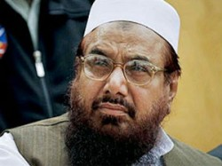 My Fate In Hands Of God Not America Hafiz Saeed