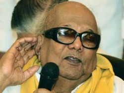 Sri Lanka Issue Dmk Threatens Pull Out Ministers