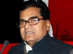 Pawan Kumar Bansal Will Have Go Samajwadi Party