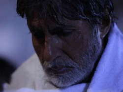 Amitabh Bachchan Expressed Grief Stampede Allahabad