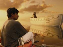 Life Of Pi Won Two Awards At Bafta