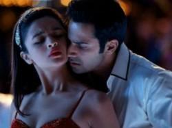 Alia Bhatt Dating With Varun Dhawan