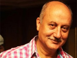 Anupam Kher Making Short Film For Robert De Niro