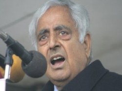 India Is A Banana Republic Country Said Mufti