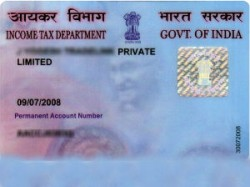 Income Tax Dept To Quiz Pan Holders Not Filing Returns