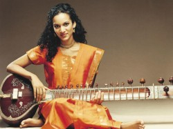 Anoushka Shankar Reveals She Suffered Sexual