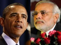 American President Obama Copied Modi