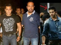 Salman Khan Launch Bodyguard Shera Son Soon