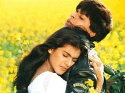 Shahrukh Kajol Voted Most Romantic Bollywood Couple