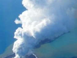 Super Volcano Under The Pacific May Wipe Out Life