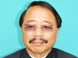 Nagaland Home Minister Detained For Carrying Arms