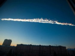 Meteor Fragments Discovered In Russia Scientists