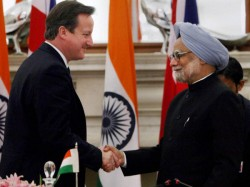 Full Assistance From Uk On Chopper Probe Manmohan Singh
