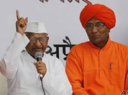 Arvind Kejriwal Wanted Kill Anna Hazare Swami Agnivesh
