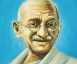 Congress Want Gandhi Not Bapu