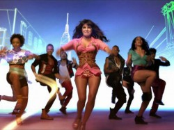 Priyanka Chopra In Babli Badmash Hai Shootout At Wadala