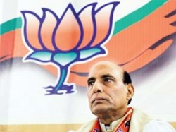 Stop Entering Bangladeshi In India Says Rajnath