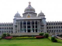 Two Karnataka Ministers Resigns Bjp In Tension