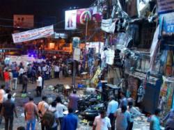 Hyderabad Blast Cycle Rider Captured In Cctv Camera