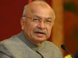 Hindu Terror Remark Bjp Okayed Shindes Regret Statement