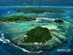 Lost Continent Found In The Indian Ocean