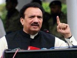 Pakistani Taliban Describes Rehman Malik As Comedian