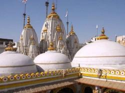 Ahmedabad Tourism Place Swaminarayan Temple