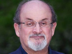 Al Qaeda Wants To Kill Author Salman Rushdie