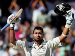 Hyderabad Test India Vs Australia Day Three Match