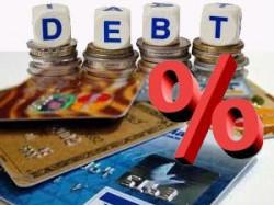 Gujarat Continuously Decreasing Percentage Debt