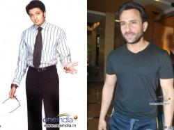 Saif Ali Khan Ritesh Deshmukh Will Do Comedy Film
