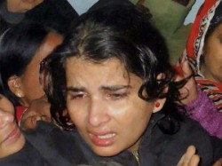 I Want Same Dsp Job Says Ziaul Haqs Widow