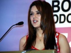 Arvind Kejriwal Is Weak Player Of Indian Politics Preity Zinta