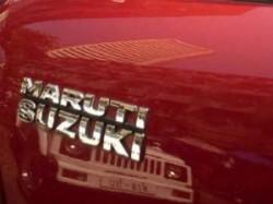 Maruti Suspends Production Of Petrol Cars