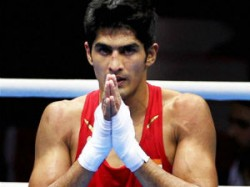 Boxer Vijender Singh Can Be Arrested Anytime