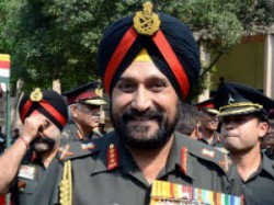 Our Jawans Are Brave Bikram Singh